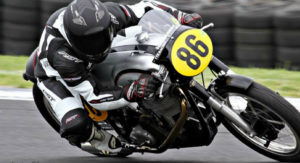 HISTORIC MOTORCYCLE ROAD RACING – 2019 NATIONAL CHAMPIONSHIP – WA