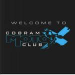 COBRAM BORDER JUNIOR MOTORCYCLE CLUB