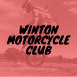 WINTON (MX) MOTORCYCLE CLUB