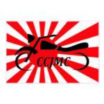 CLASSIC & CUSTOM JAPANESE MOTORCYCLE CLUB