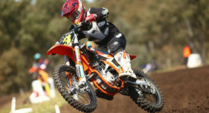 Supplementary Regulations Released and Entries Open for KTM AJMX